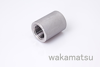 Thick walled socket    (WPS)